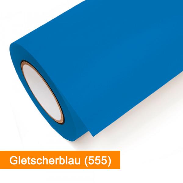 Plotterfolie Oracal - 751C-555 Gletscherblau - günstig bei SalierShop.de
