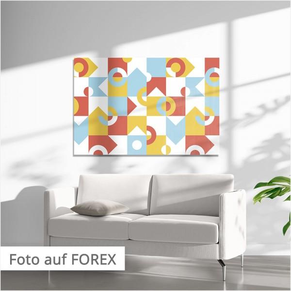 Foto auf FOREX