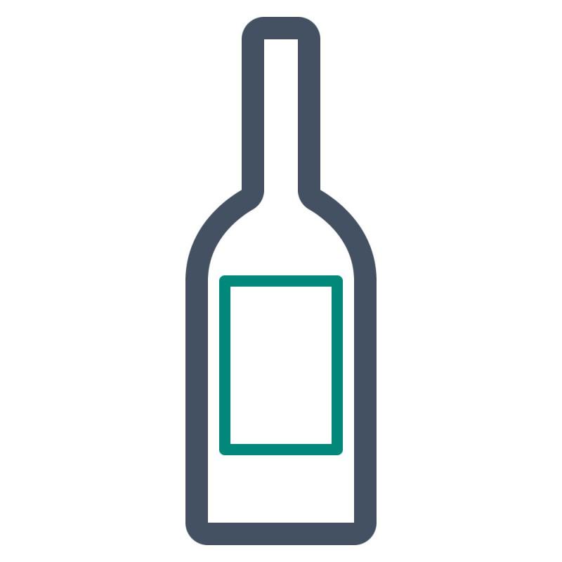 Produktaufkleber machen Flaschen und Gläser mit Lebensmitteln aus eigener Produktion einzigartig.