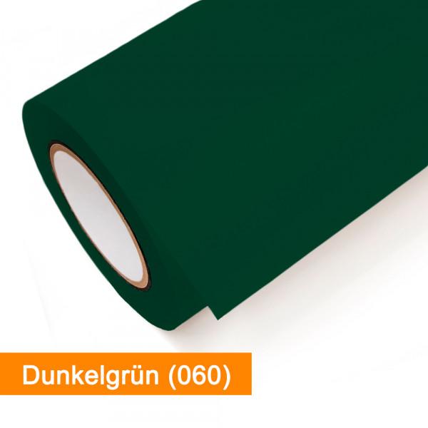 Plotterfolie Oracal - 651-060 Dunkelgrün - günstig bei SalierShop.de