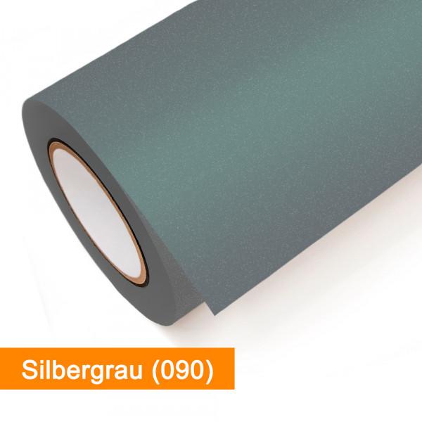 Plotterfolie Oracal - 751C-090 Silbergrau - günstig bei SalierShop.de