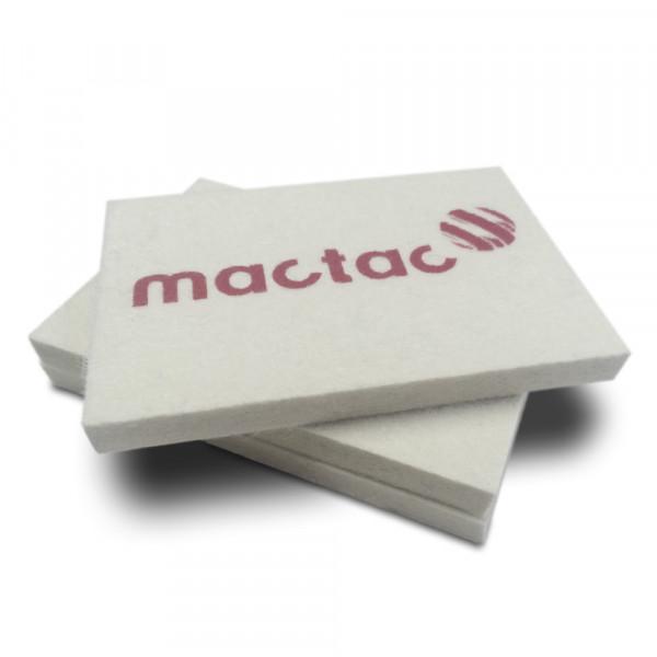 Mactac Filzrakel bestellen bei SalierDruck.de
