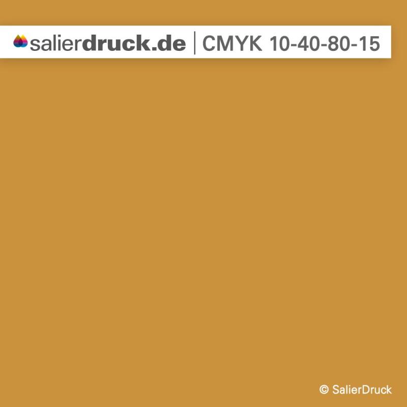 Gold Mittelton | SalierDruck
