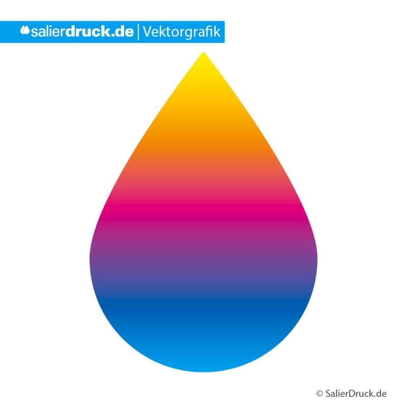 Nun der Vergleich: Unser Logo als Vektorgrafik | SalierDruck.de