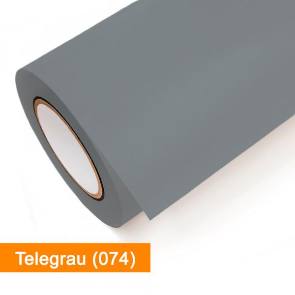 Plotterfolie Oracal - 751C-076 Telegrau - günstig bei SalierShop.de