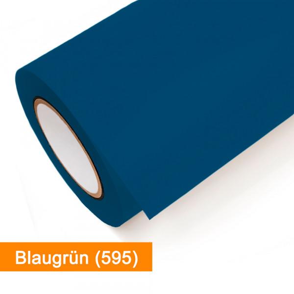 Plotterfolie Oracal - 751C-595 Blaugrün - günstig bei SalierShop.de