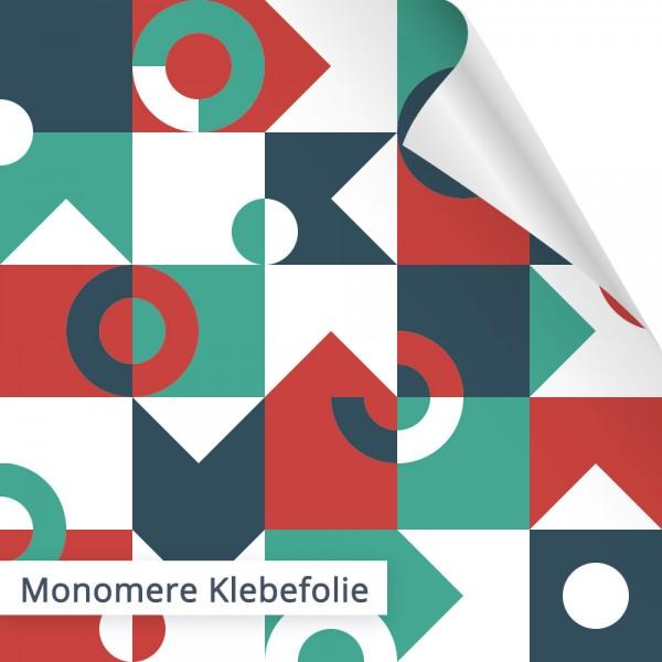 Monomere Klebefolie