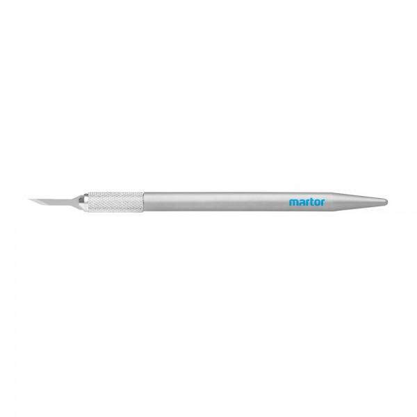 Grafix 501 Aluminiumskalpell zum präzisen Schneiden von Aufklebern und Folien bestellen.