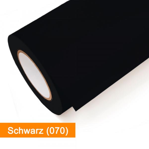 Plotterfolie Oracal - 751C-070 Schwarz - günstig bei SalierShop.de