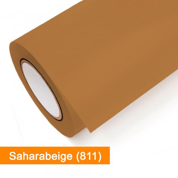 Plotterfolie Oracal - 751C-811 Saharabeige - günstig bei SalierShop.de