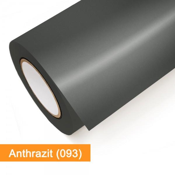 Plotterfolie Oracal - 751C-093 Anthrazit - günstig bei SalierShop.de