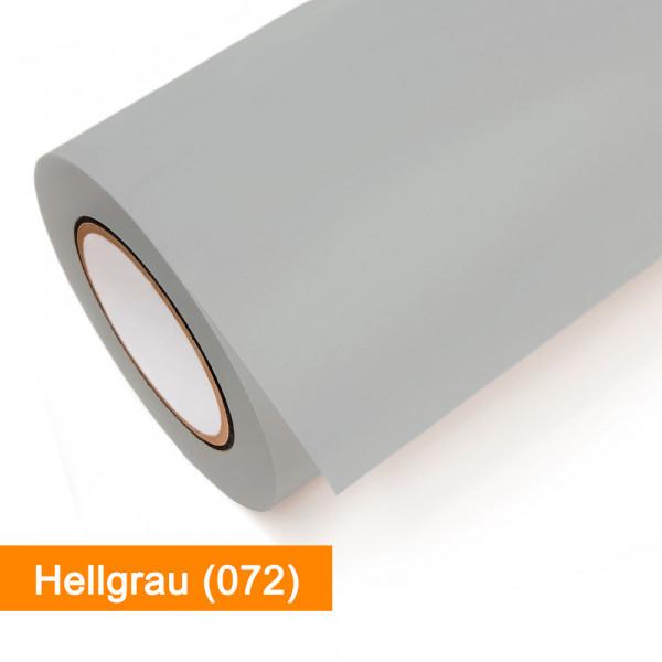 Plotterfolie Oracal - 751C-072 Hellgrau - günstig bei SalierShop.de