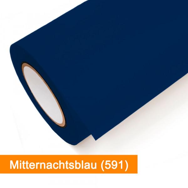 Plotterfolie Oracal - 751C-591 Mitternachtsblau - günstig bei SalierShop.de