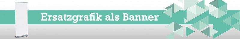 Ersatzgrafik als Banner | SalierDruck.de