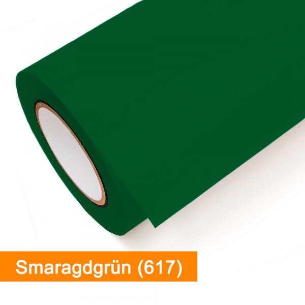 Plotterfolie Oracal - 751C-617 Smaragdgrün - günstig bei SalierShop.de