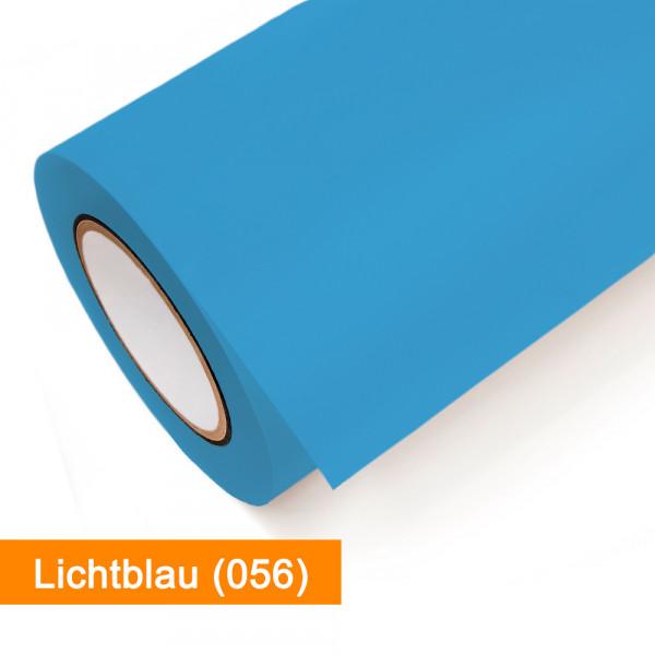 Plotterfolie Oracal - 631-056 Lichtblau - günstig bei SalierShop.de
