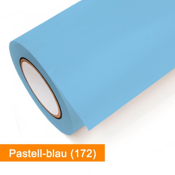 Plotterfolie Oracal - 631-172 Pastellblau - günstig bei SalierShop.de