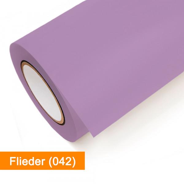 Plotterfolie Oracal - 751C-042 Flieder - günstig bei SalierShop.de