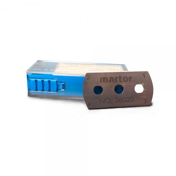 Industrieklinge Nr. 36020 - Ersatzklinge für Secumax Couppy - online bestellen.