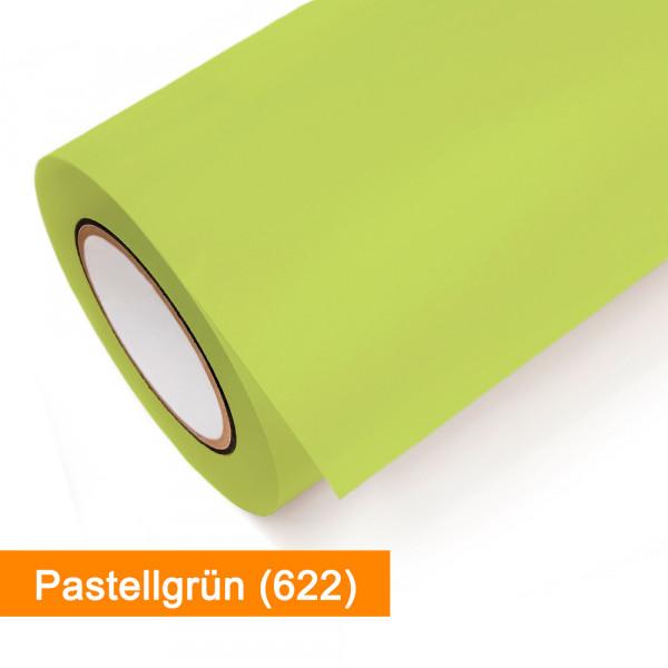 Plotterfolie Oracal - 631-622 Pastellgrün - günstig bei SalierShop.de