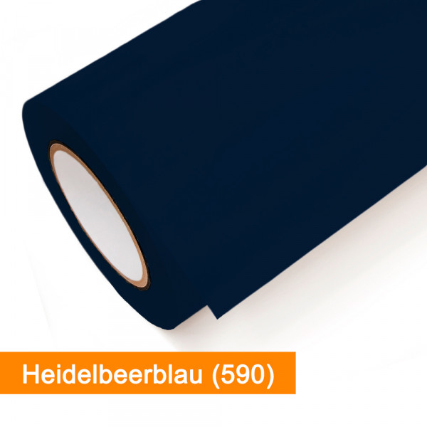 Plotterfolie Oracal - 751C-590 Heidelbeerblau - günstig bei SalierShop.de