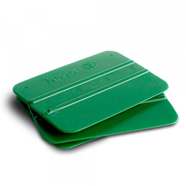 Kunststoff Rakel zum einfachen Anbringen von Aufklebern bestellen.