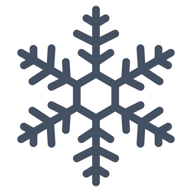 Wählen Sie den Premium Aufkleber spezifisch zur Kaltverklebung aus wenn Sie im Winter oder in Kühlräumen arbeiten möchten.