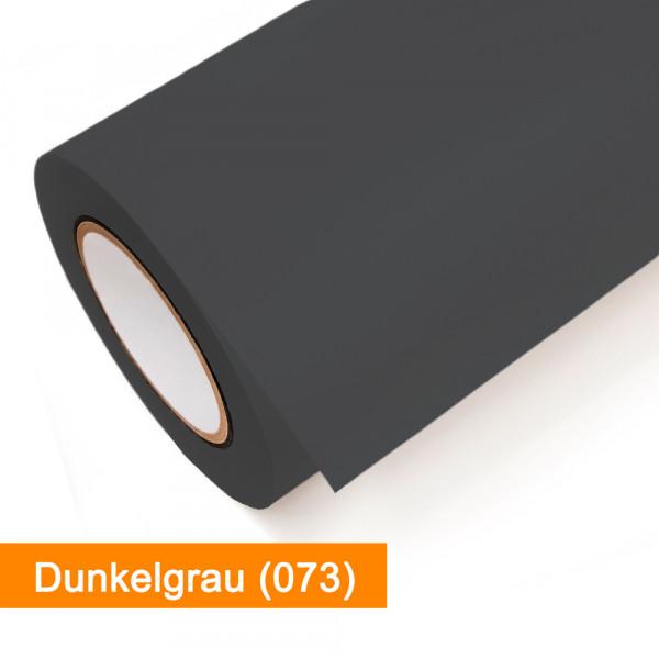 Plotterfolie Oracal - 651-073 Dunkelgrau - günstig bei SalierShop.de