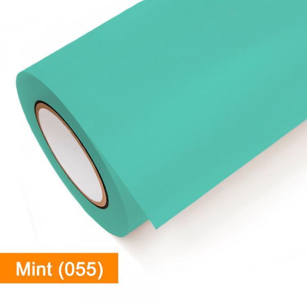 Plotterfolie Oracal - 751C-055 Mint - günstig bei SalierShop.de