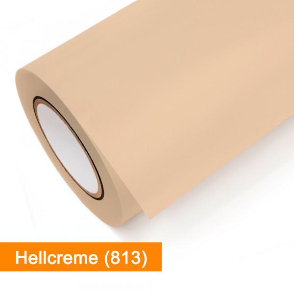 Plotterfolie Oracal - 751C-813 Hellcreme - günstig bei SalierShop.de
