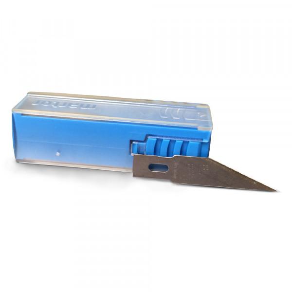 Grafikklinge Nr. 28 - Ersatzklinge für Grafix 503 Skalpell - online bestellen.