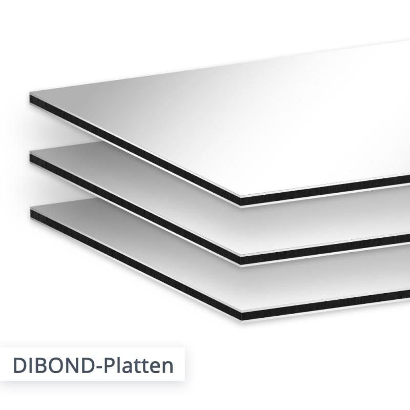 Dibond ist das Allrounder Material, welches aufgrund seiner Vielfältigen Einsatzmöglichkeiten gerne als Plattenzuschnitt gekauft wird. Vorrangig werden diese...