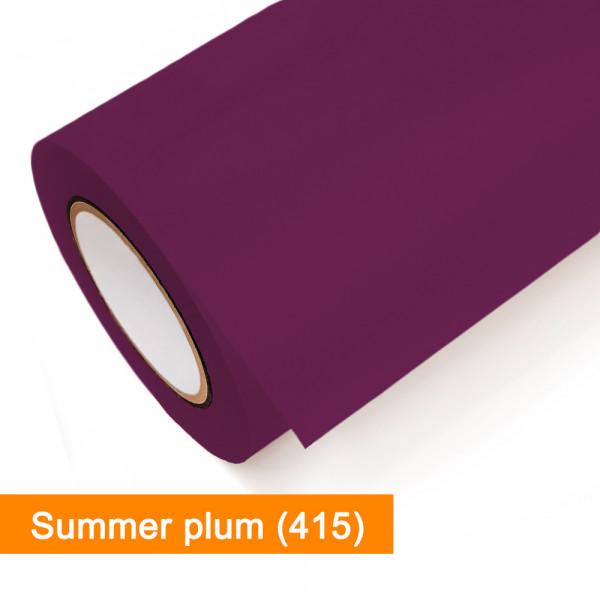 Plotterfolie Oracal - 751C-415 Summer plum - günstig bei SalierShop.de