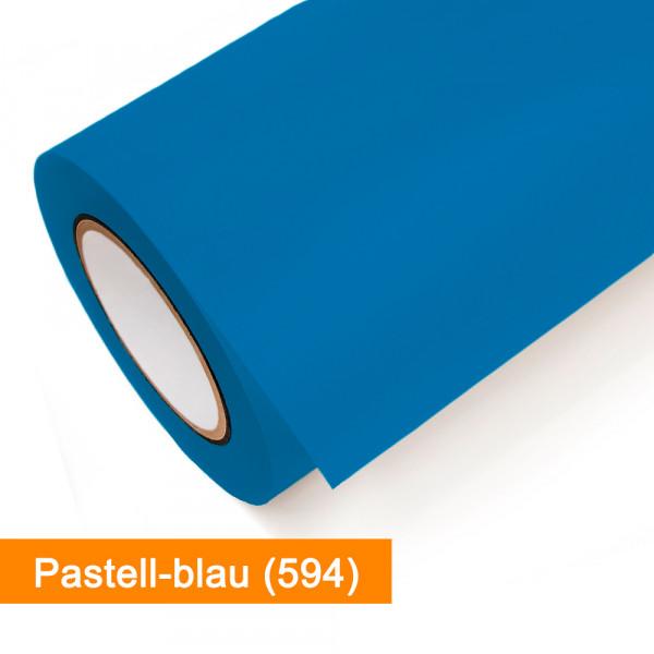 Plotterfolie Oracal - 751C-594 Pastellblau - günstig bei SalierShop.de