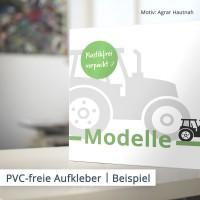 Ihren besonders umweltfreundliche PVC freien Aufkleber können Sie bei unseren umweltfreundlichen Aufklebern bestellen...