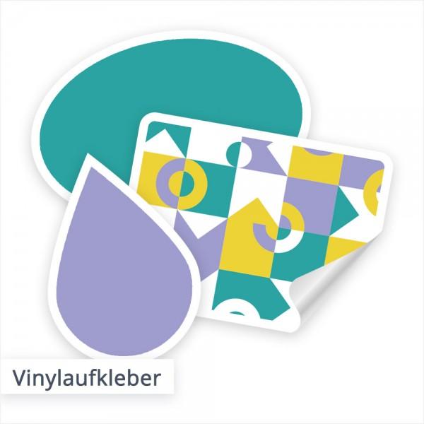 Vinylaufkleber