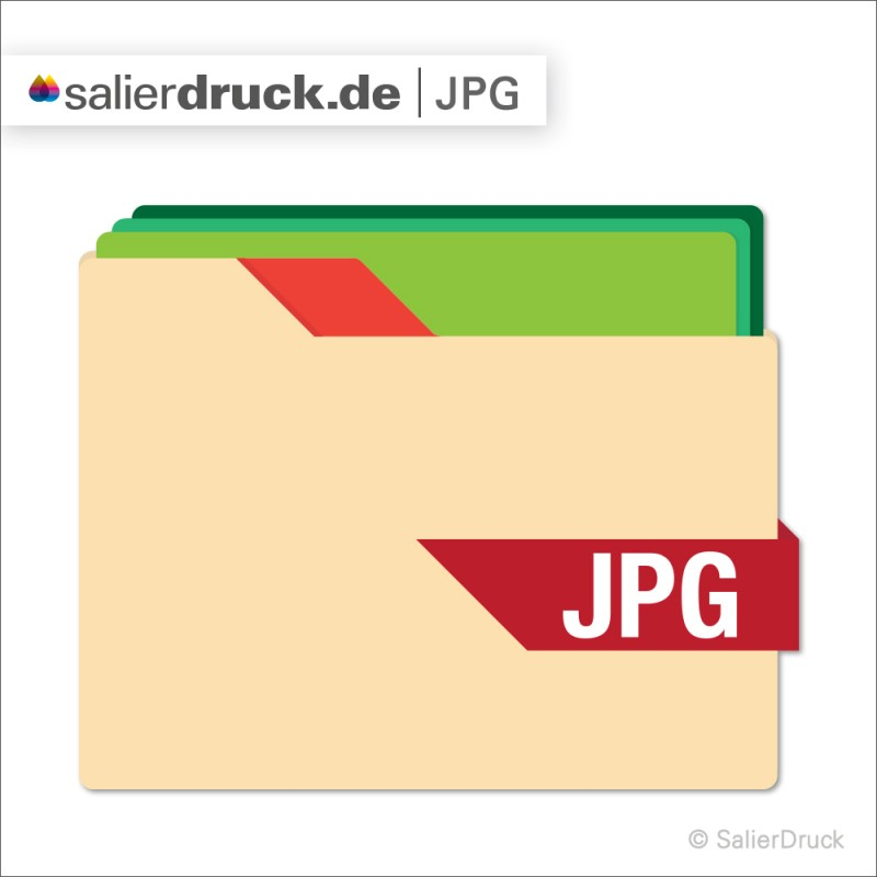 Das Dateiformat JPG einfach erklärt...