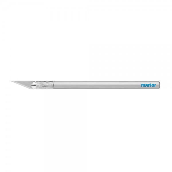 Grafix Boy 31172 Aluminiumskalpell zum präzisen Schneiden von Aufklebern und Klebefolien bestellen.