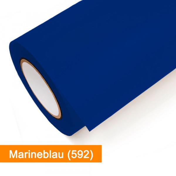Plotterfolie Oracal - 751C-592 Marineblau - günstig bei SalierShop.de