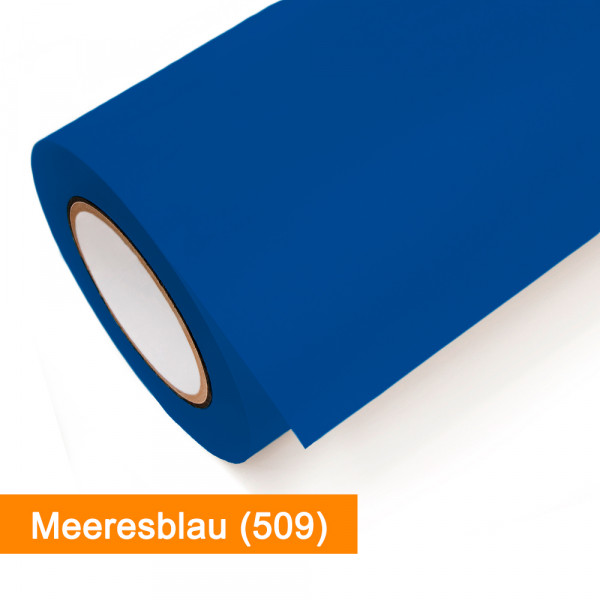 Plotterfolie Oracal - 751C-509 Meeresblau - günstig bei SalierShop.de