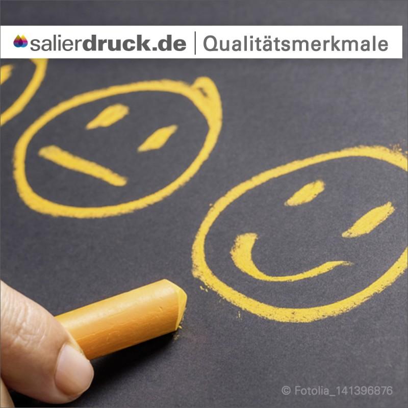 In Sachen Qualitätsmanagement ist es wichtig dem Kunden eine sehr gute Zufriedenheit zu bieten.