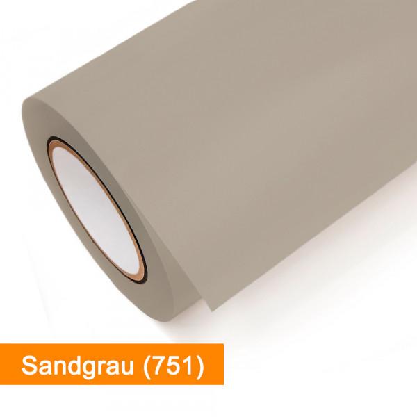 Plotterfolie Oracal - 631-751 Sandgrau - günstig bei SalierShop.de