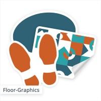 Floor Graphics – die Folie für Indoor und Outdoor Beklebungen.