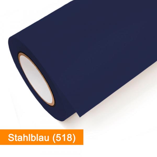 Plotterfolie Oracal - 751C-518 Stahlblau - günstig bei SalierShop.de