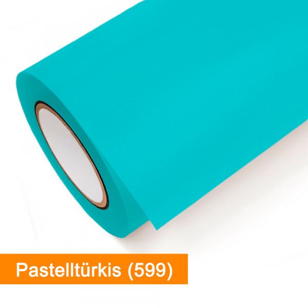 Plotterfolie Oracal - 751C-599 Pastelltürkis - günstig bei SalierShop.de