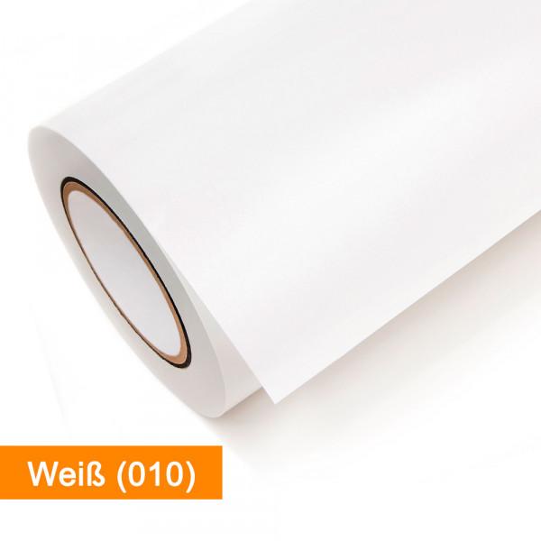 Plotterfolie Oracal - 751C-010 Weiß - günstig bei SalierShop.de