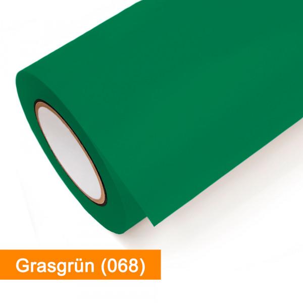 Plotterfolie Oracal - 751C-068 Grasgrün - günstig bei SalierShop.de
