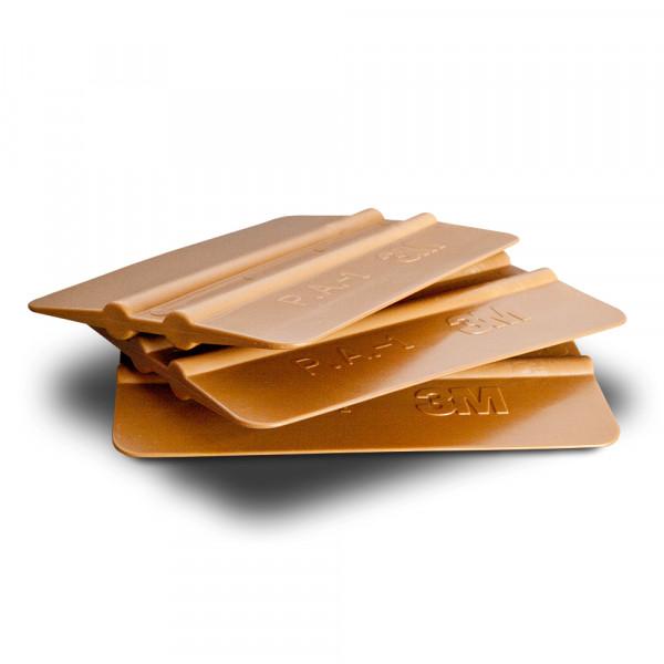 Gold-Rakel von 3M als Hilfsmittel zur Verklebung von Aufklebern bestellen.